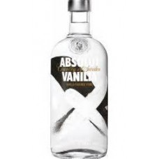 Absolut Vodka Vanilla