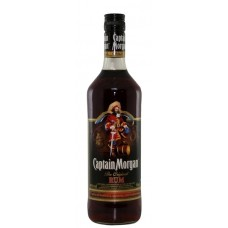 Captain Morgan 1860 Black Label Jamaica Rum