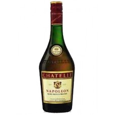 Chatelle Napoleon Brandy VSOP