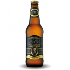 Coopers 'Thomas Cooper's Selection' Celebration Ale
