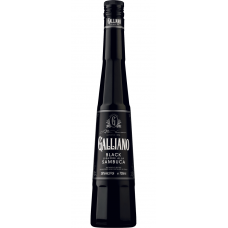 Galliano Black Sambuca