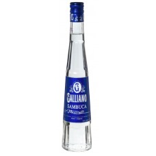 Galliano White Sambuca