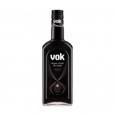 Vok Cream De Cacao Brown