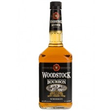 Woodstock Kentucky Straight Bourbon Whiskey