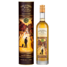 Hellyers Road Distillery Original Single Malt Tasmanian Whisky Aged 12 Year Old