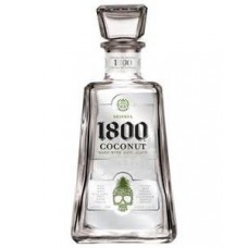 1800 Coconut Tequila