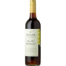 Buller Wines Fine Old Muscat