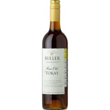 Buller Wines Fine Old Tokay