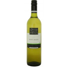 Head Over Heel Pinot Grigio