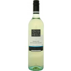 Head Over Heel Semillon Sauvignon Blanc