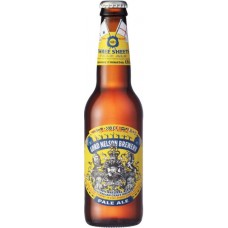 Lord Nelson 3 Sheets Pale Ale
