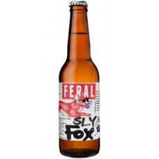 Feral Sly Fox Beer