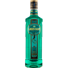 Green Fairy Absinthe