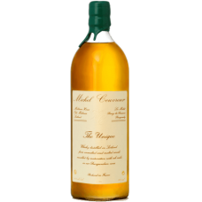 Michel Couvreur The Unique Whiskey