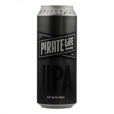 Pirate Life Double IPA