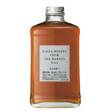 Nikka Japanese Whisky