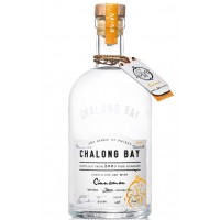 Chalong Bay Rum Vapour Infused with Cinnamon