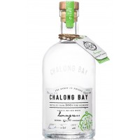 Chalong Bay Rum Vapour Infused with Lemongrass