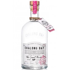 Chalong Bay Rum Vapour Infused with Thai Sweet Basil