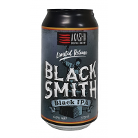 Akasha Black Smith Black IPA
